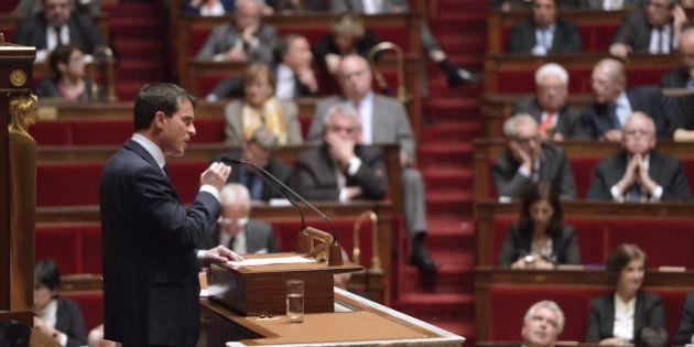 Vote de confiance: Manuel Valls jouera très gros le 16