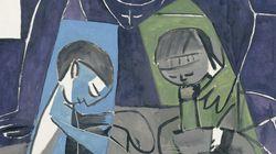 De Picasso et Dubuffet à