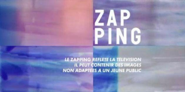 Fin du Zapping de Canal Plus, programme historique impertinent jusqu'au