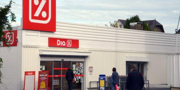 Magasins Dia: Carrefour et Casino sur les rangs pour reprendre la filiale