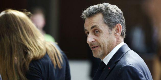 Nicolas Sarkozy candidat à la présidence de l'UMP: chronique d'un retour