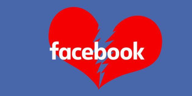 Comment oublier son ex ? Facebook veut vous aider après les ruptures