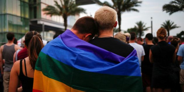 40.000 voix pour un hommage aux victimes d'Orlando dans les stades de l'Euro