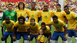 On connaît les 23 Brésiliens pour le