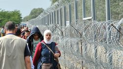 La Hongrie va construire un mur anti-migrants à sa frontière avec la
