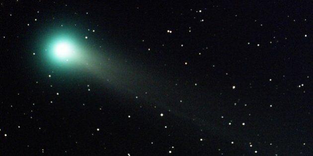 Nuit des étoiles: mais que fait la sonde Rosetta sur une