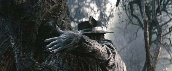 VIDEO. Into the Woods, le film: première bande-annonce pour le prochain