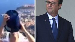 Le prince Albert défie François Hollande au Ice Bucket