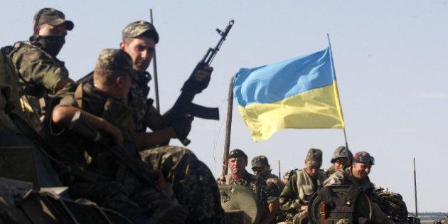 Ukraine/Russie: un cessez-le-feu, hypothèse providentielle pour Moscou comme pour