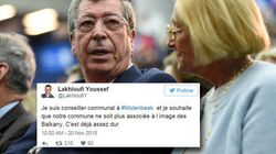 Molenbeek non plus ne veut pas être jumelé avec la ville des