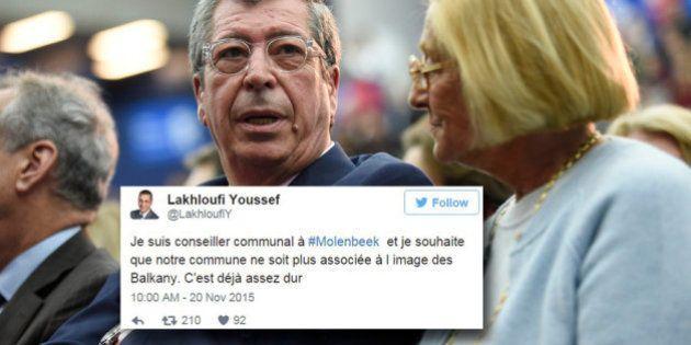 Molenbeek non plus ne veut pas être jumelé avec Levallois-Perret, la ville des