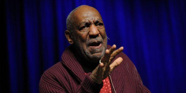 Bill Cosby admet avoir drogué au moins une jeune femme pour du
