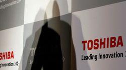 Toshiba se mêle du dossier