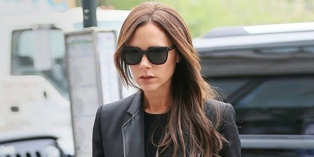 Photo by: XPX/STAR MAX/IPx copyright 2015 6/4/15 Victoria Beckham is seen in New York City.