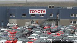 Comment Toyota a réussi à augmenter ses bénéfices de