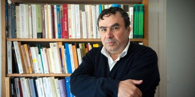 Benjamin Stora nommé à la tête de la Cité de l'histoire de
