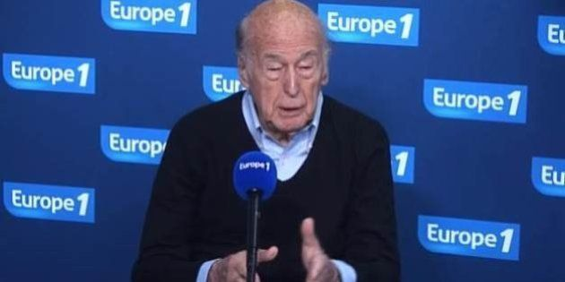 8 mai: Valéry Giscard d'Estaing juge