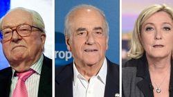 Elkabbach ne soutenait pas Jean-Marie Le Pen, il l'invitait à la