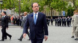 Le plaidoyer de Hollande pour
