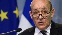 Des frappes françaises en Syrie