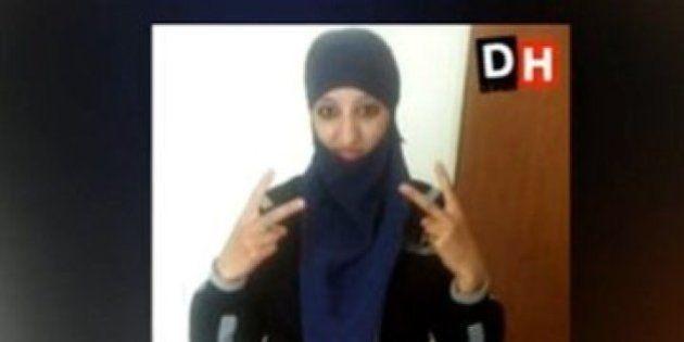 Qui est Hasna Aitboulahcen, la femme terroriste dont le corps a été retrouvé dans l'appartement de