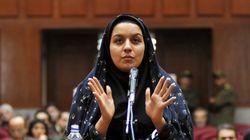 La dernière lettre poignante de Reyhaneh, la jeune Iranienne