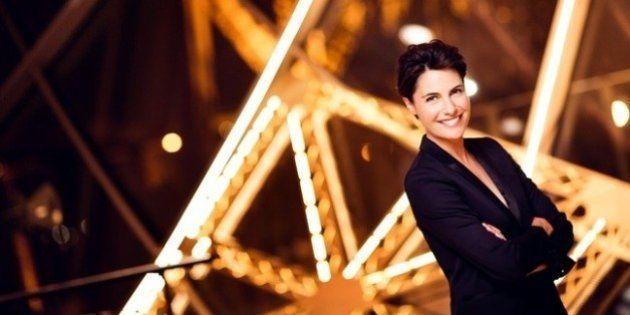 Alessandra Sublet sera sur TF1 à la
