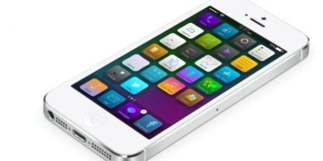 Une sortie de l'iPhone 6 au mois