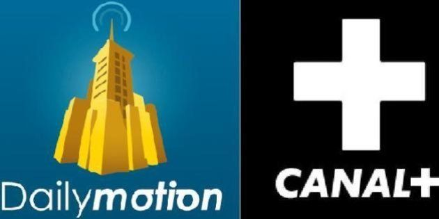 Dailymotion: Canal Plus en discussion avec Orange pour entrer au