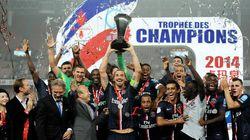 Déjà un premier trophée pour le PSG cette