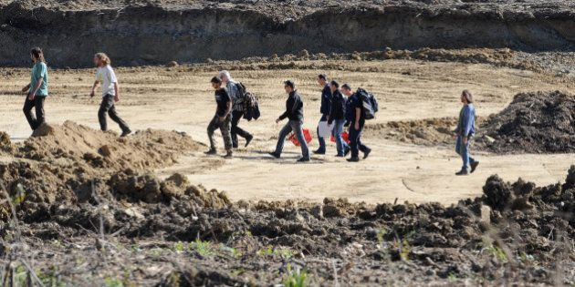 La mort d'un manifestant au barrage de Sivens a été causée par une explosion, questionnement sur un jet...