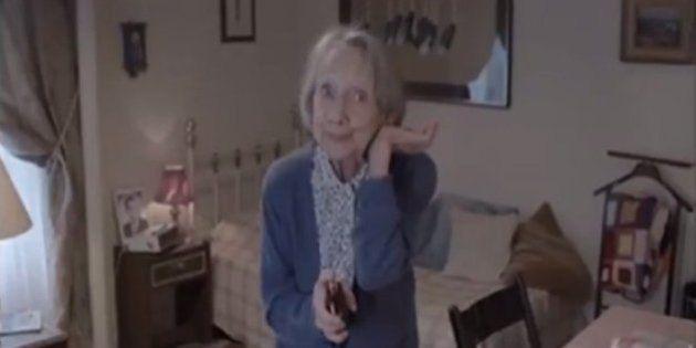 Françoise Bertin est morte: la comédienne française avait 89