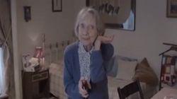 Françoise Bertin est décédée à l'âge de 89