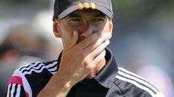 Real Madrid: Zinedine Zidane écope d'une suspension de trois mois pour défaut de