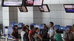 Ebola: les États-Unis revoient leurs mesures pour les voyageurs après une