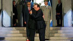 La France et l'Allemagne ensemble pour commémorer