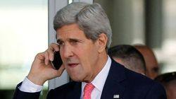 Israël aurait écouté le téléphone de John