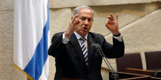 Gaza: pour Israël, pas question de dialoguer avec le