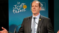 Christian Prudhomme :