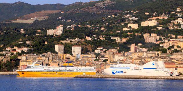 SNCM: la justice européenne confirme l'illégalité des aides