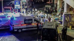 Ce que l'on sait après l'attentat à l'aéroport Atatürk