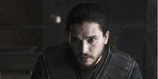 Game Of Thrones: une théorie remet en question le prénom de Jon Snow [ATTENTION
