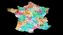 Réforme territoriale: opération câlinothérapie pour Valls au