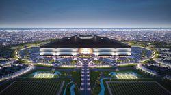Coupe du monde au Qatar: l'histoire sans