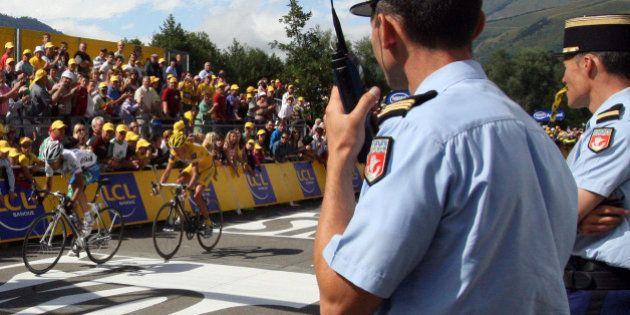 Et si la vraie menace terroriste, c'était le Tour de France 2016 et non l'Euro