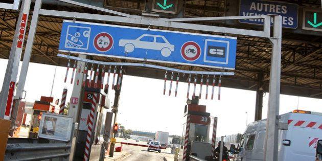 Prix des péages: Les 10 autoroutes les plus chères de France, selon