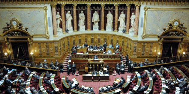La loi prolongeant l'état d'urgence définitivement adoptée au