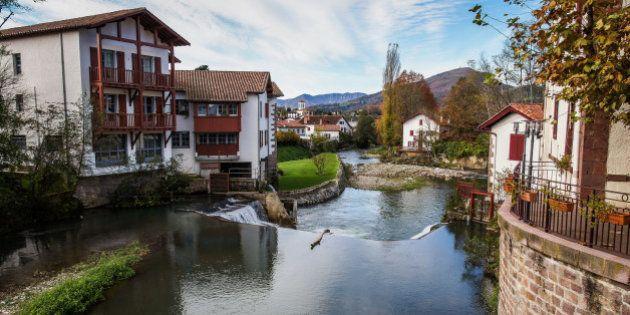 Et le plus beau village de France est...