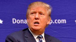 Donald Trump d'accord pour ficher les