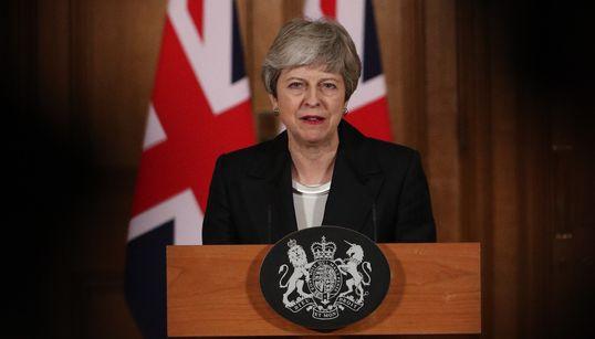 Brexit: Mit blinder Wut in den